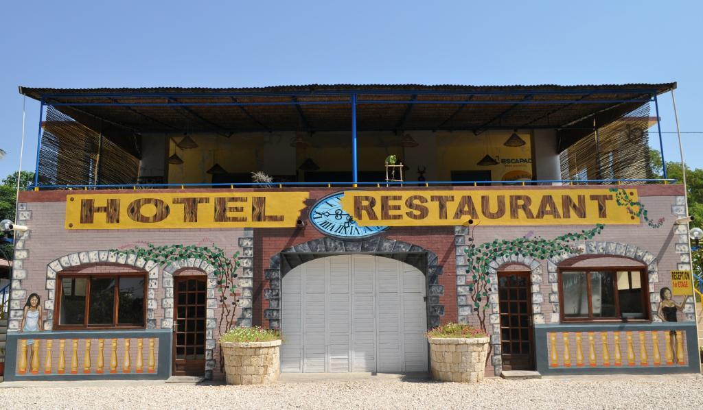L'Escapade Hotel