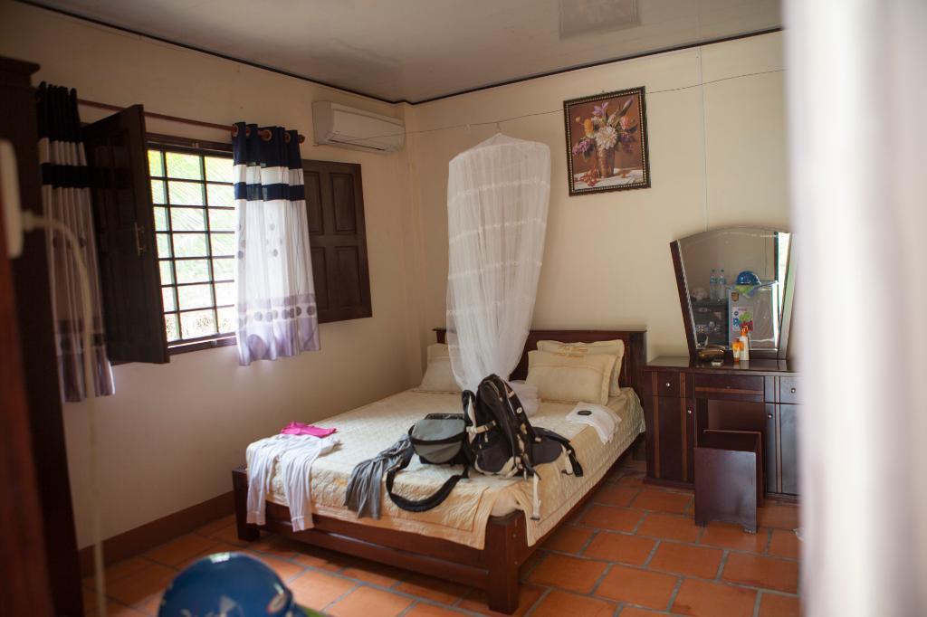 Thanh Kim Nga Resort