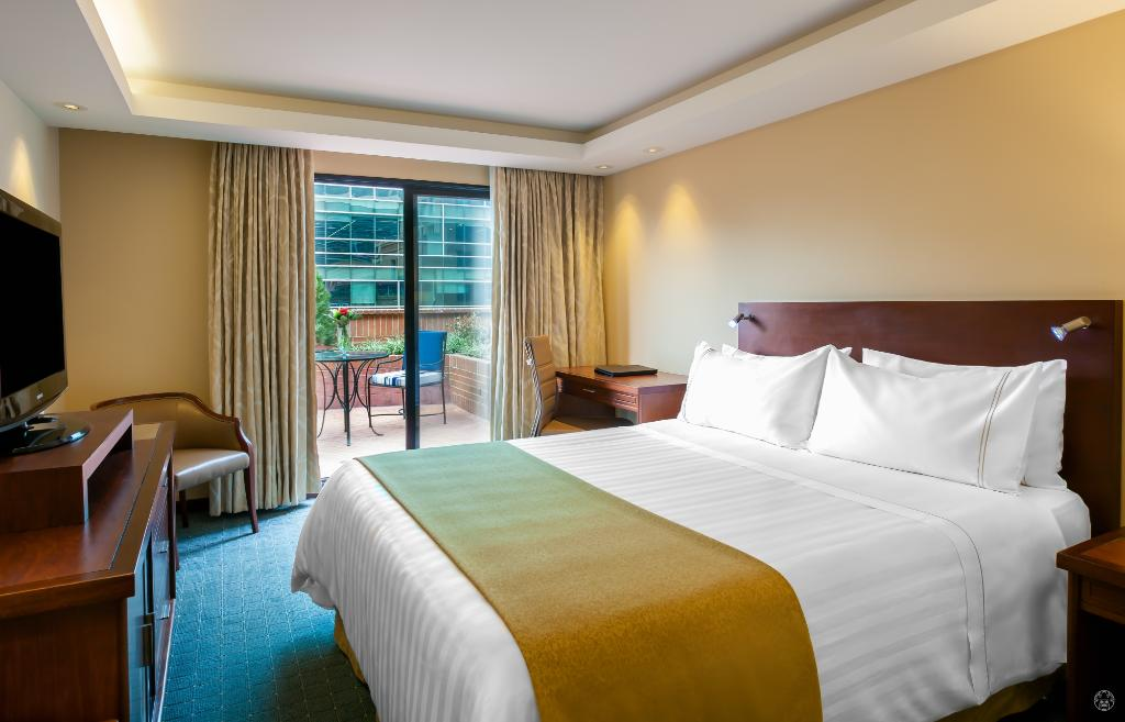 GHL ホテル キャピタル