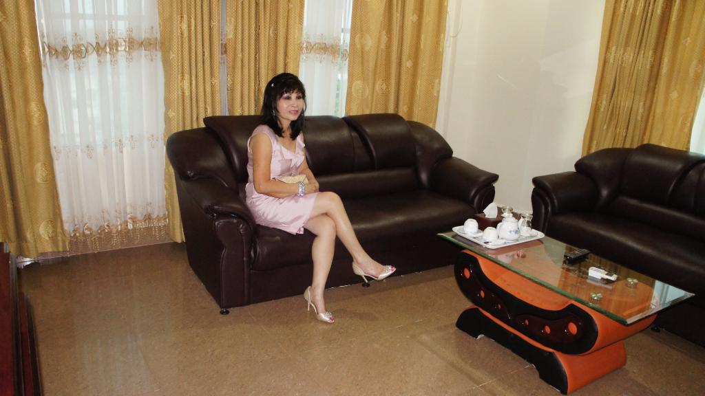 President Hotel Battambang City