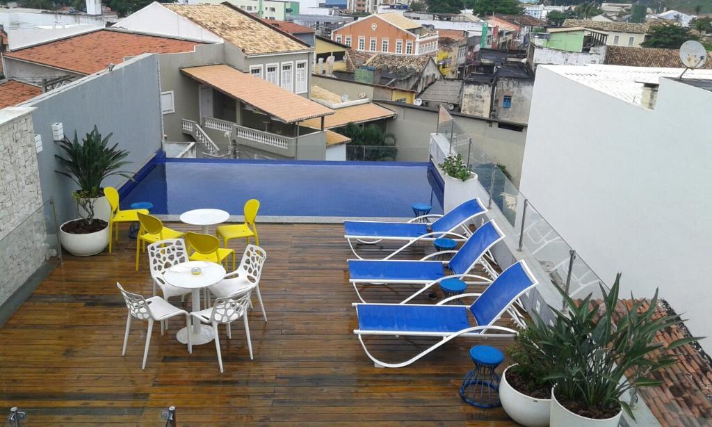 The Hostel Salvador
