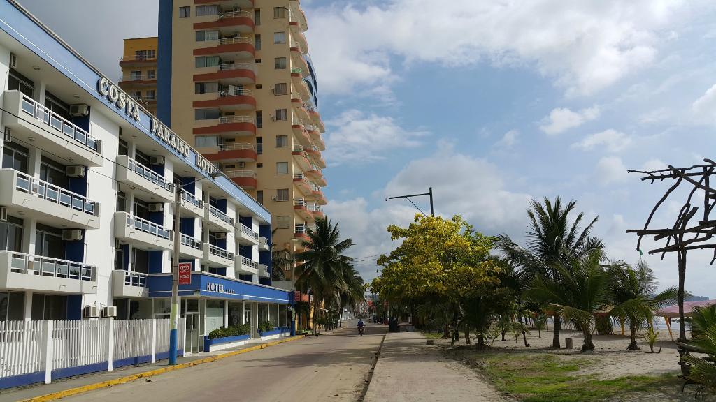 Hotel Costa Paraiso