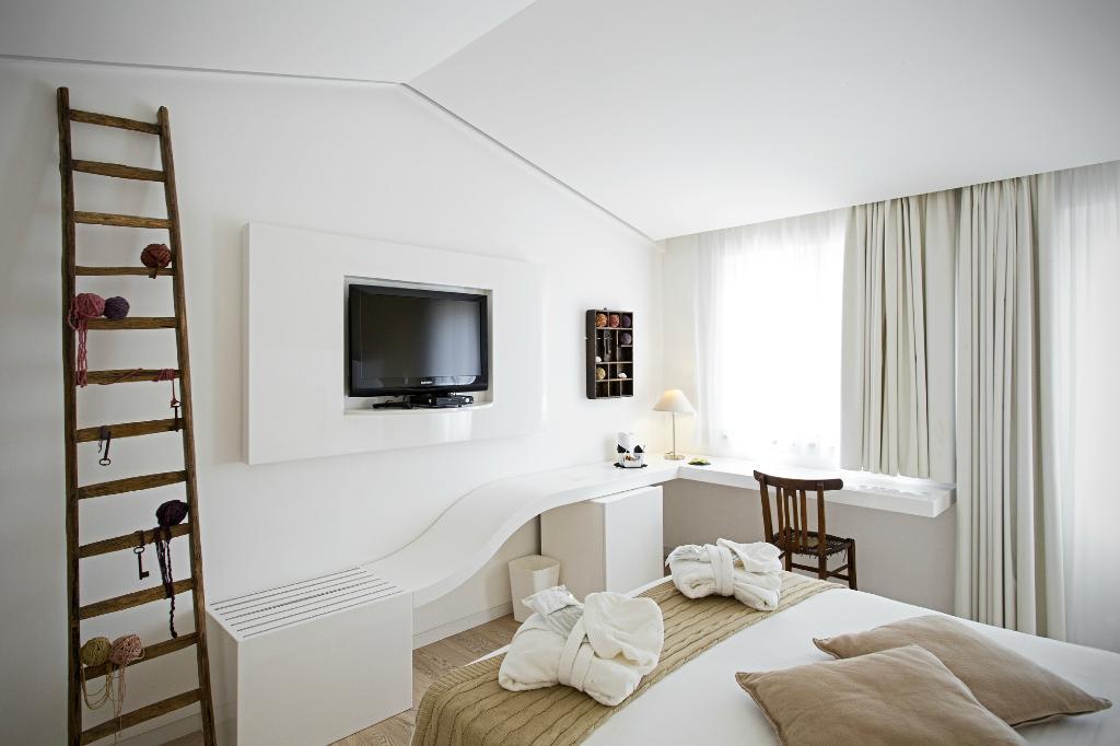 伯格潘塔諾酒店