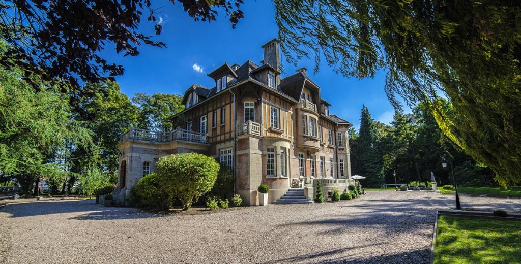 Le Chateau - Fresnoy en Gohelle