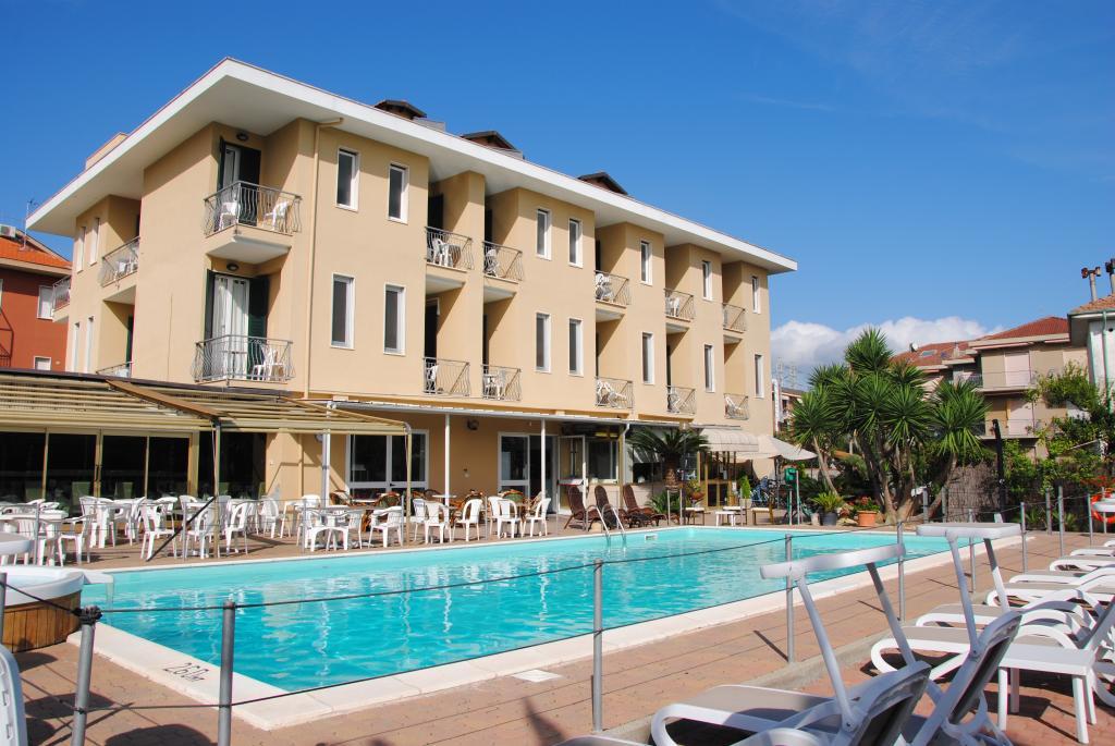 Hotel Delle Mimose