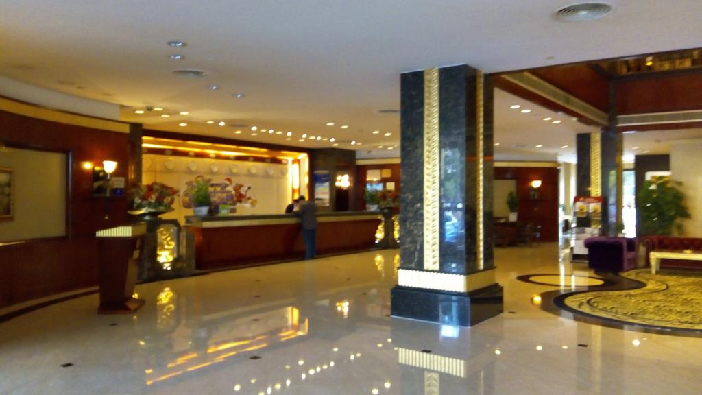 Leeko Hotel