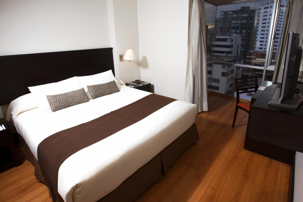 Lugano Hotel