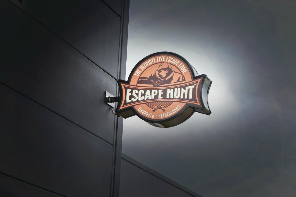 ‪The Escape Hunt Experience Eindhoven‬