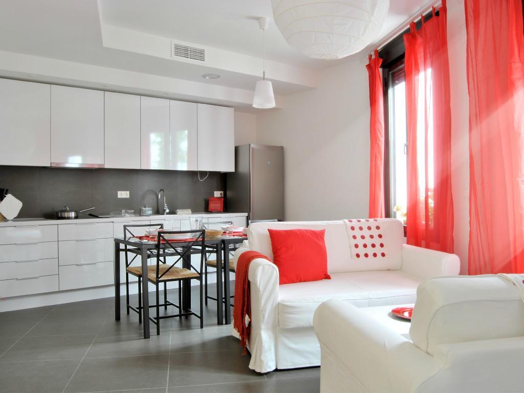 Apartamentos Turisticos PATIO DE VIANA