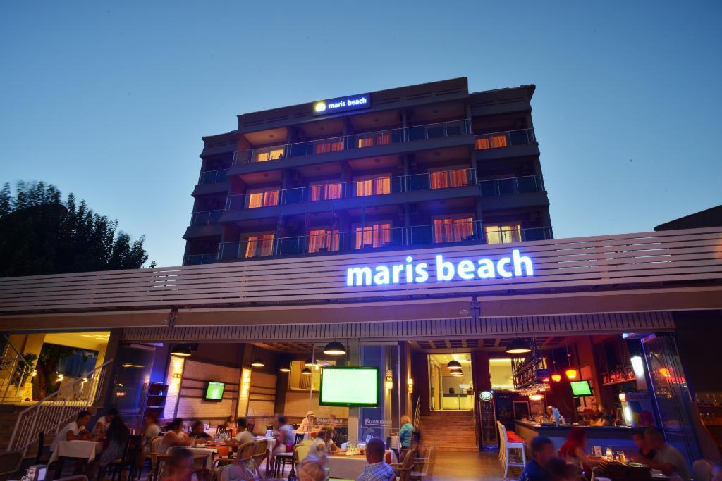 Maris Beach Hotel