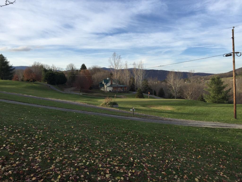 Cliff View Golf Club & Inn