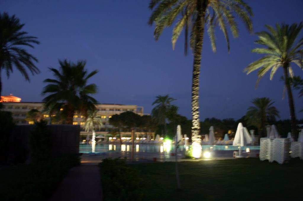 Belek Palas Hotel