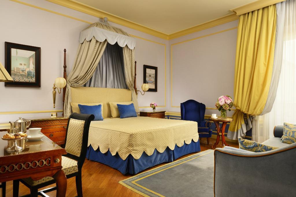 聖瑪利亞諾瓦拉酒店