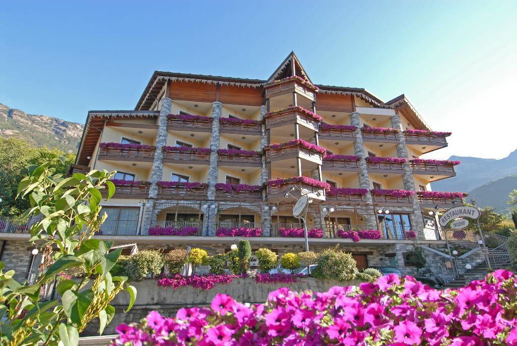 Hotel Relais Du Foyer
