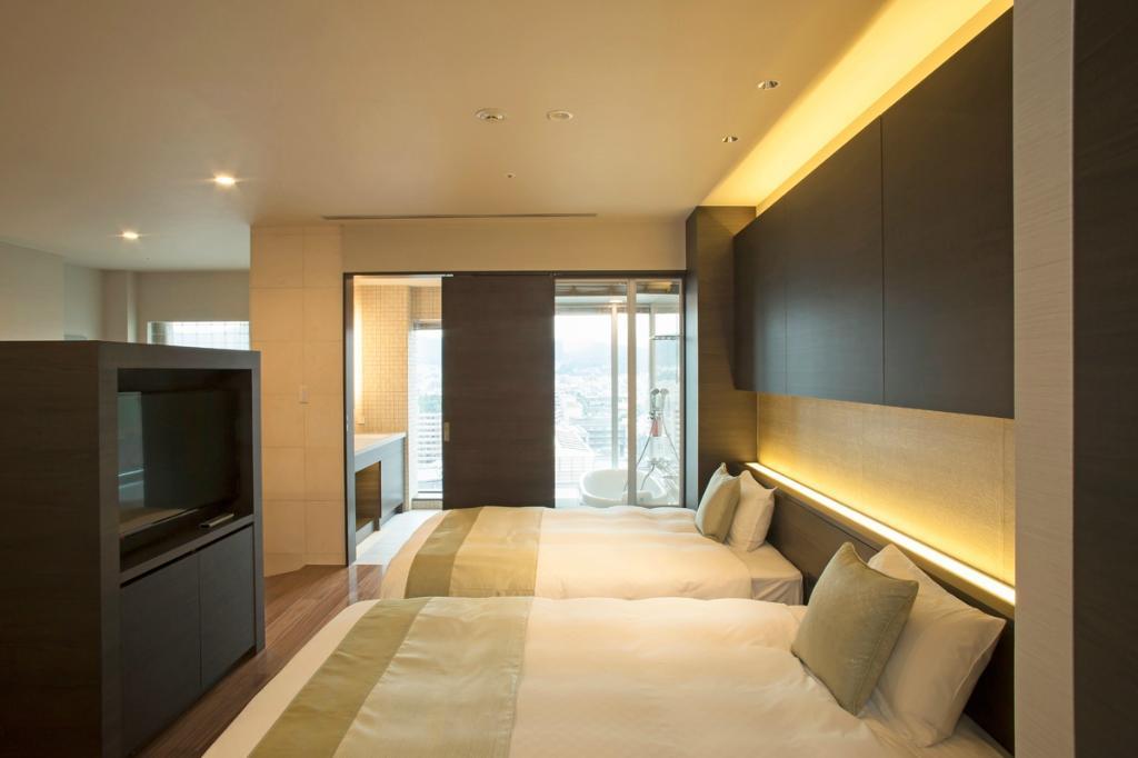 โรงแรมเคฮัง เกียวโต