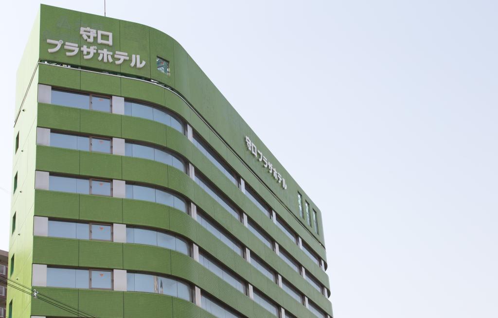 大阪守口大日站前广场酒店