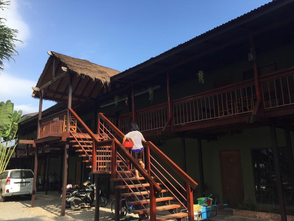 Aajam Riverfront Resort