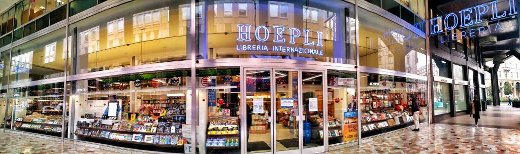 Libreria Internazionale Ulrico Hoepli