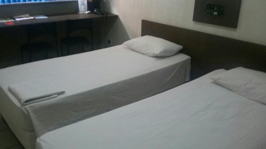 Agualimpa Apart Hotel