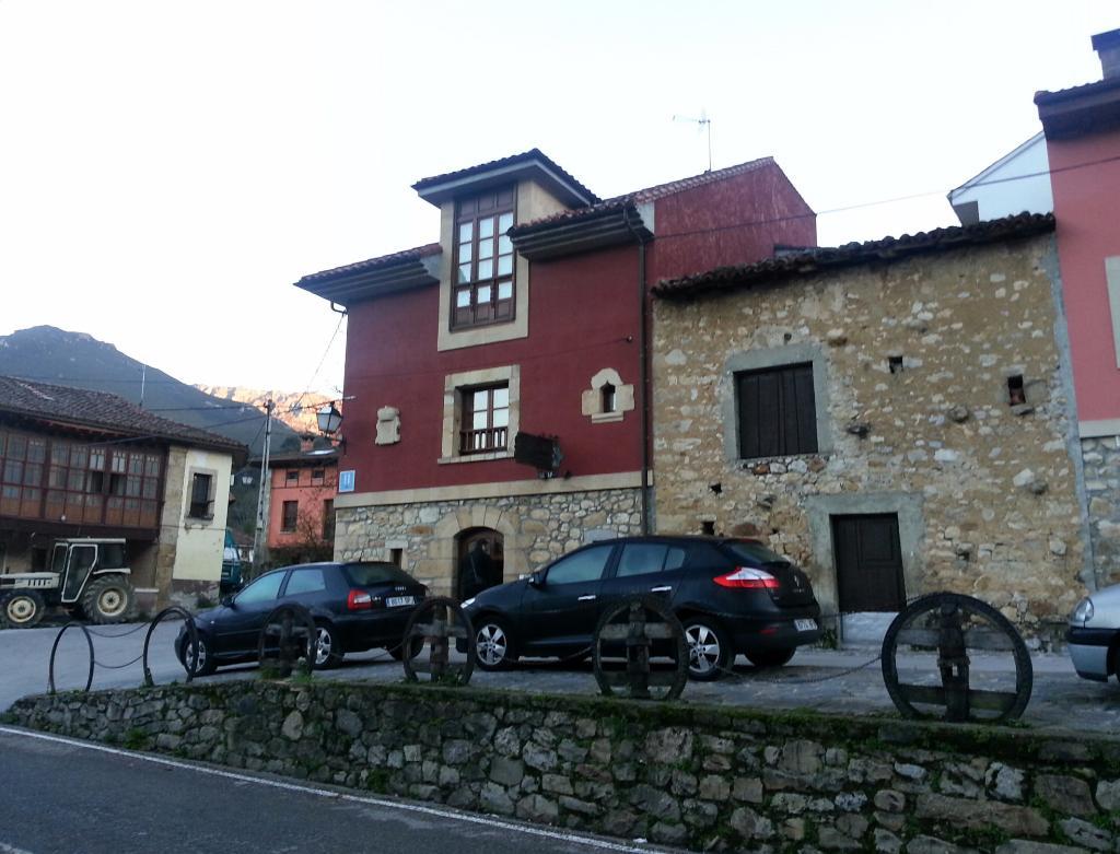 Hotel Mestas