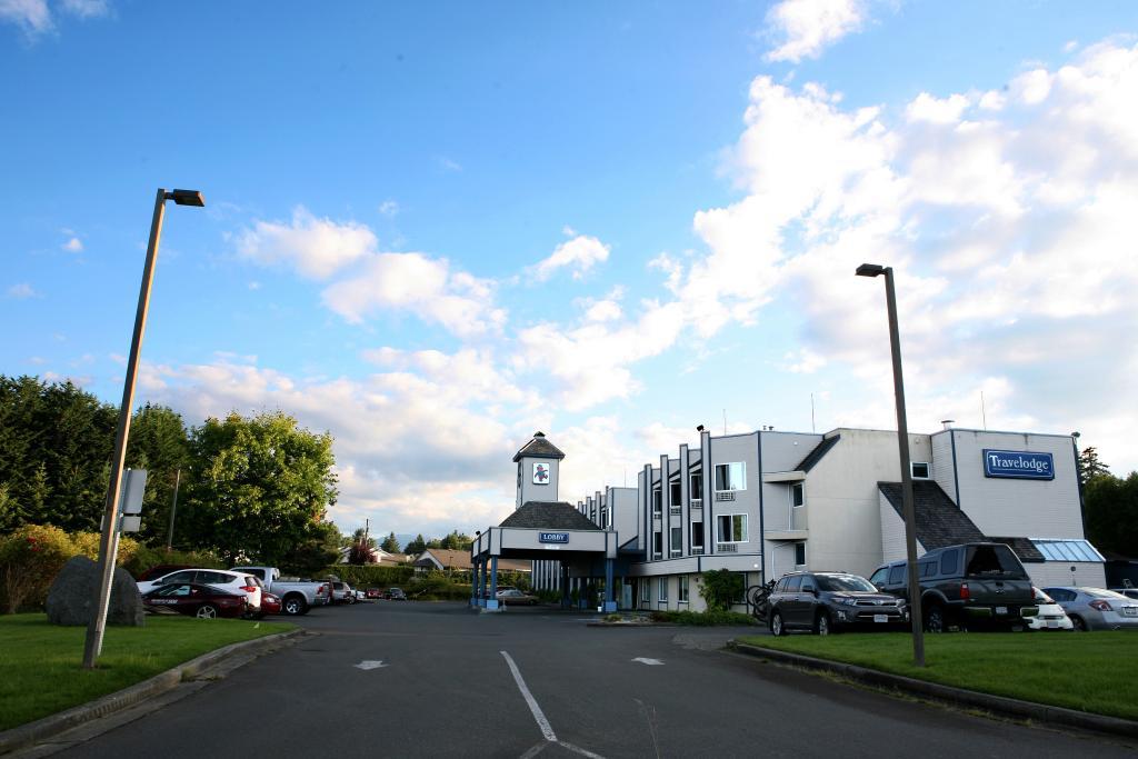 帕克斯維爾旅遊賓館