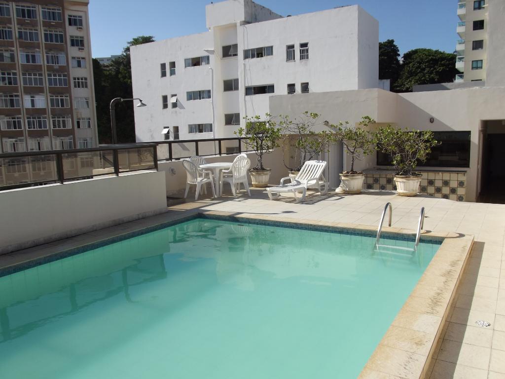 Porto Farol Apart Hotel