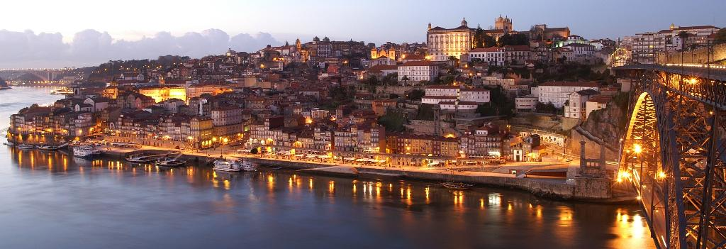 Oporto Sensations Tour