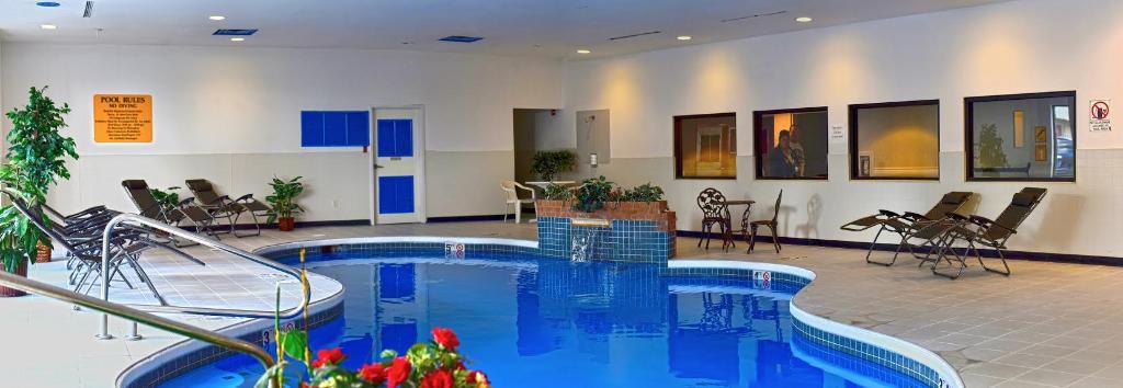 Hotel M, Mount Pocono