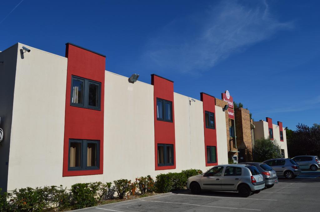 Best Hotel Montpellier Euromedecine Nord