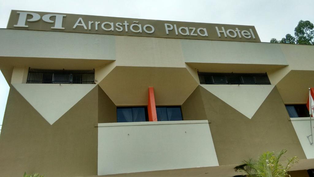 Hotel Arrastao Plaza
