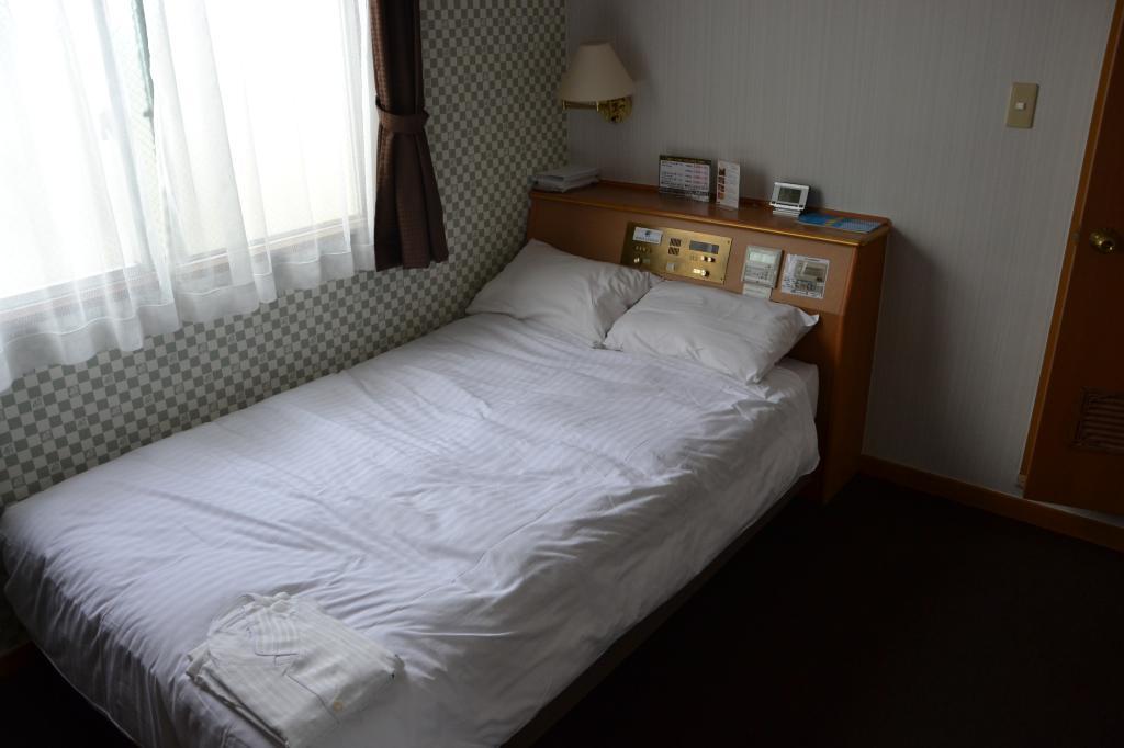 Hotel Cresia Okinawa Naha Tomarikou
