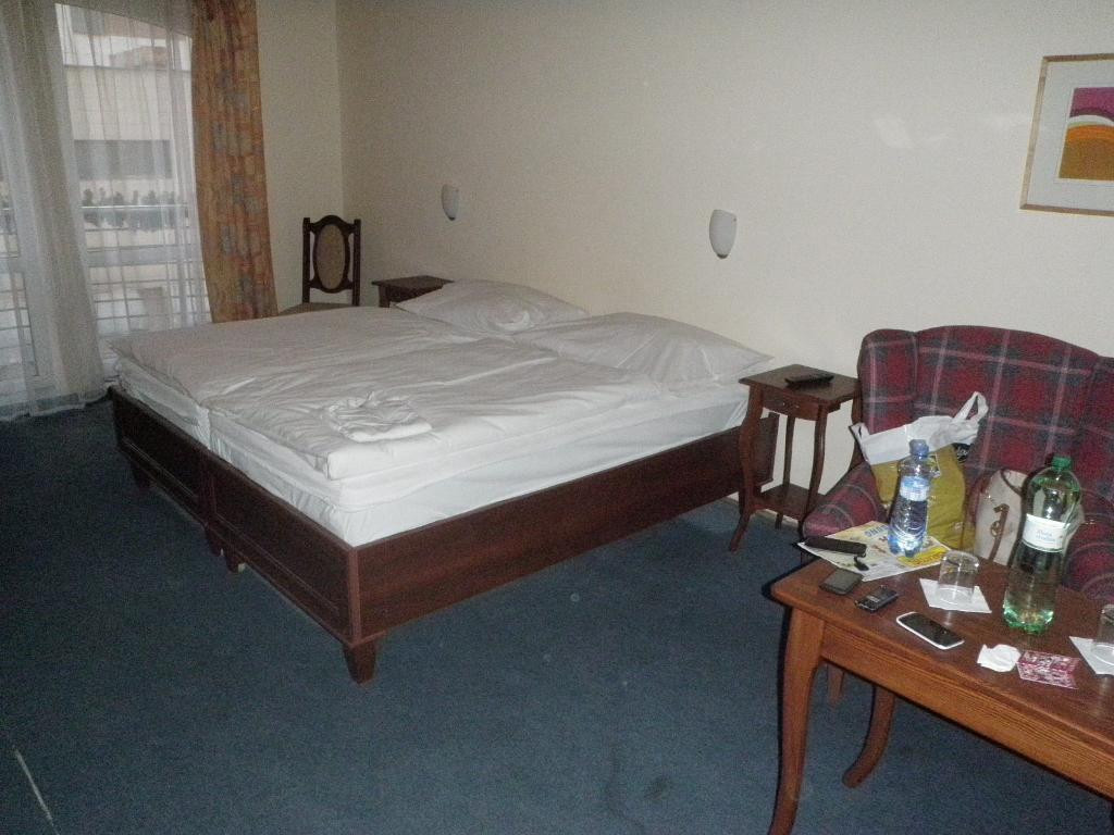 Hotel Sheyly's