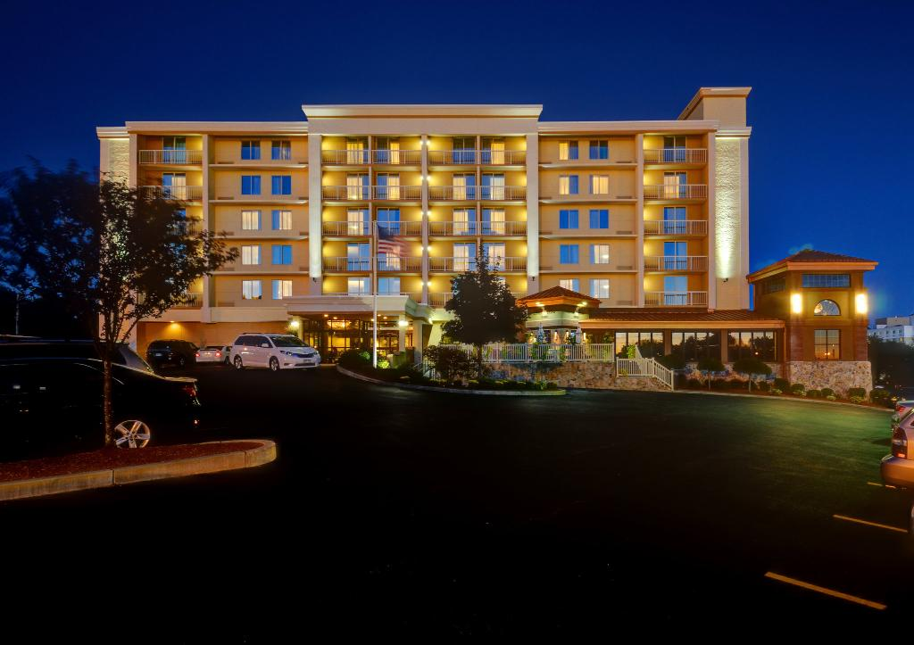 베스트 웨스턴 TLC 호텔