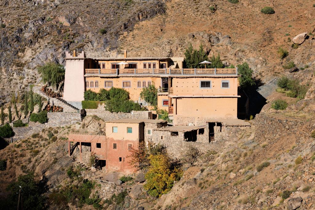 Le Village du Toubkal