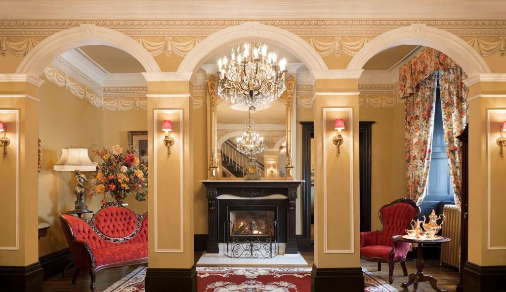 Hotel Le Clos St-Louis