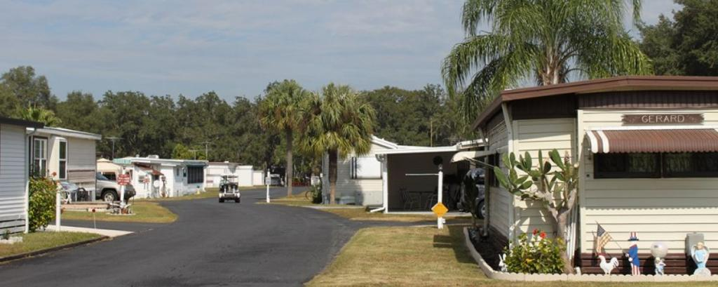 Settler's Rest Carefree RV Resorts