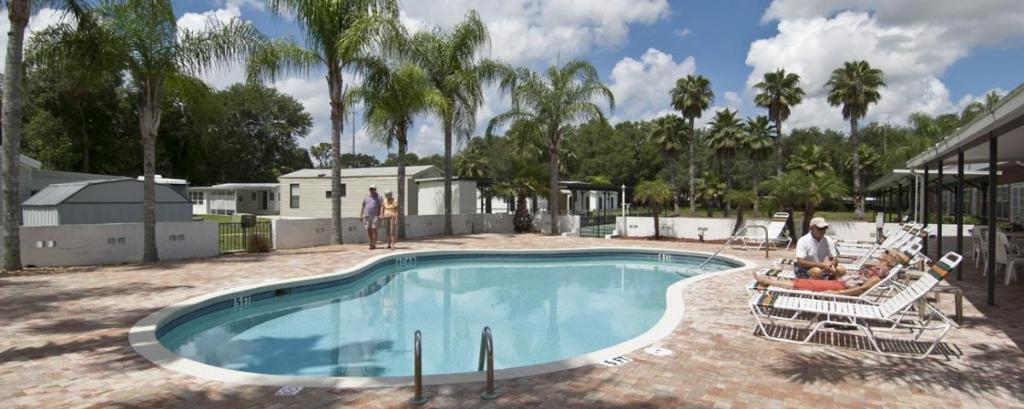 Glen Haven RV Resort