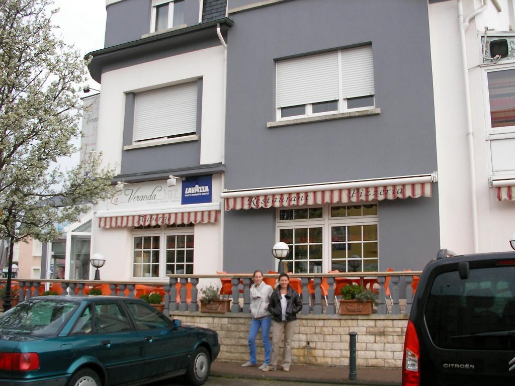 Auberge La Veranda