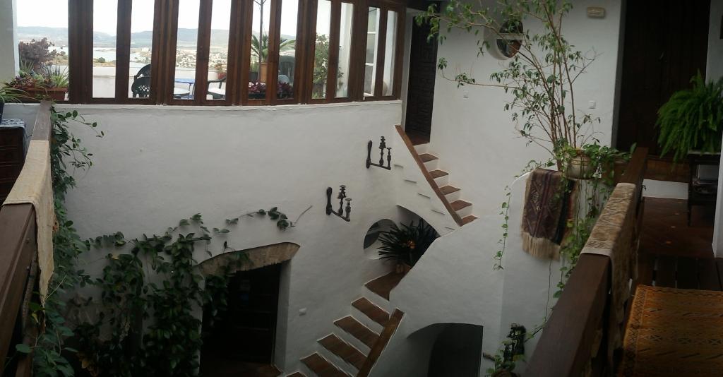 La Casa de Bovedas