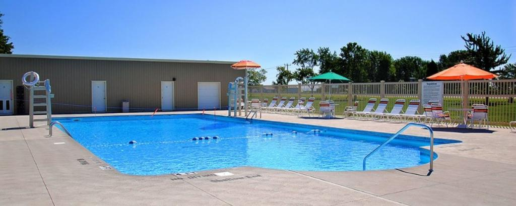 Willowood Carefree RV Resort