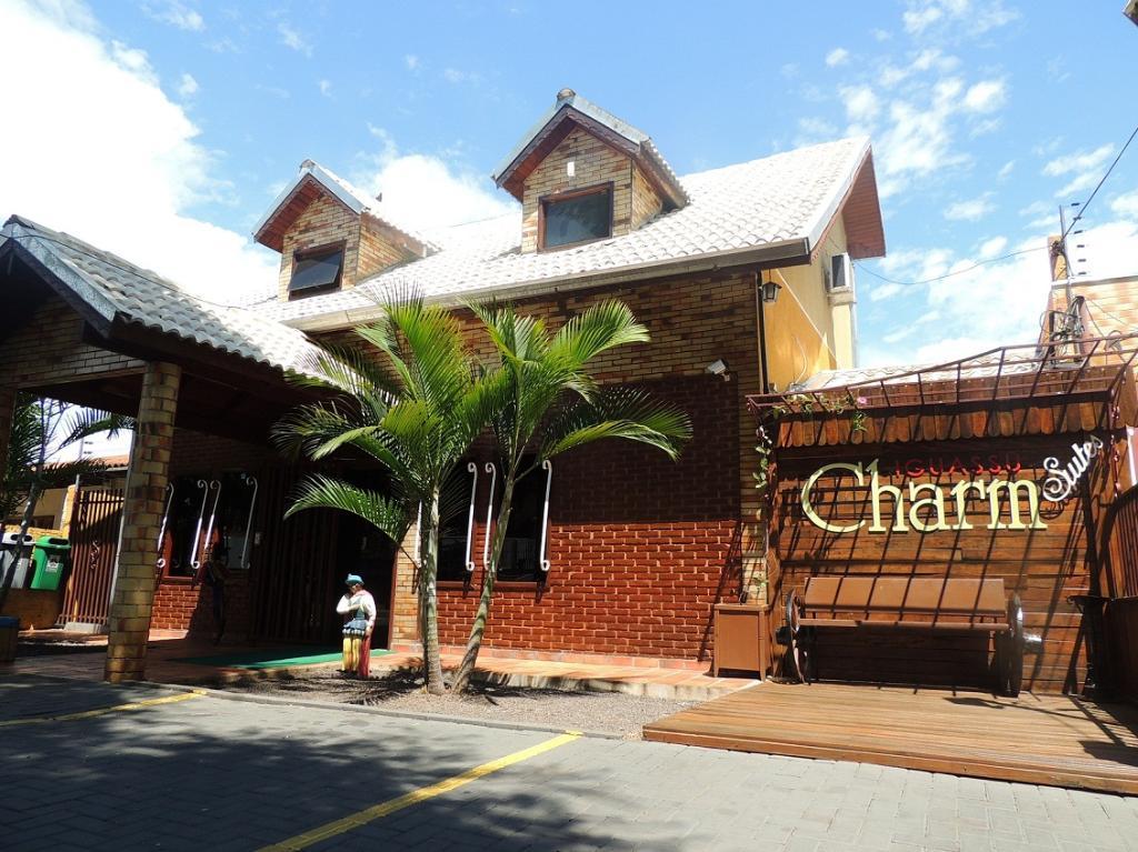 Iguassu Charm Suites