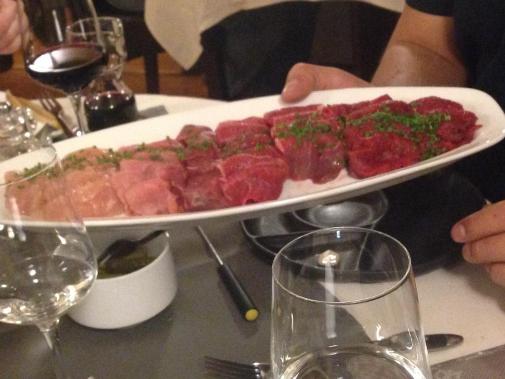 Steakhaus Frohsinn