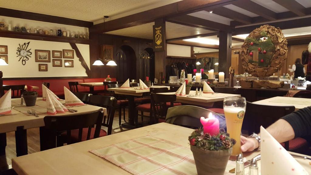 Hotel-Restaurant Kaiser