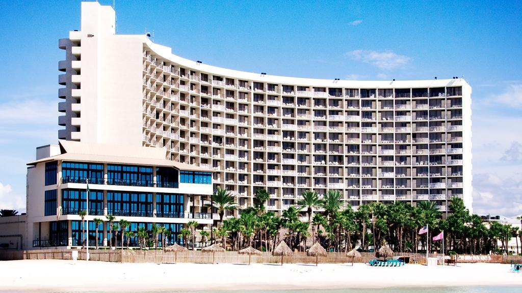ホリデイ イン リゾート パナマ シティ ビーチ