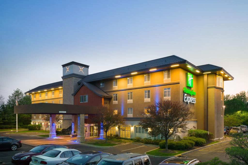 Holiday Inn Express Langhorne-Oxford Valley