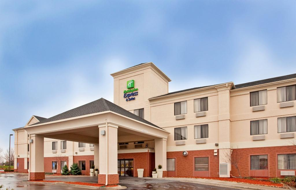 Holiday Inn Express Liberty
