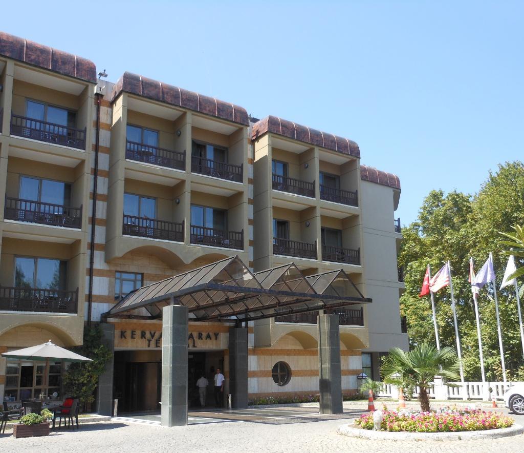 Kervansaray Termal Hotel