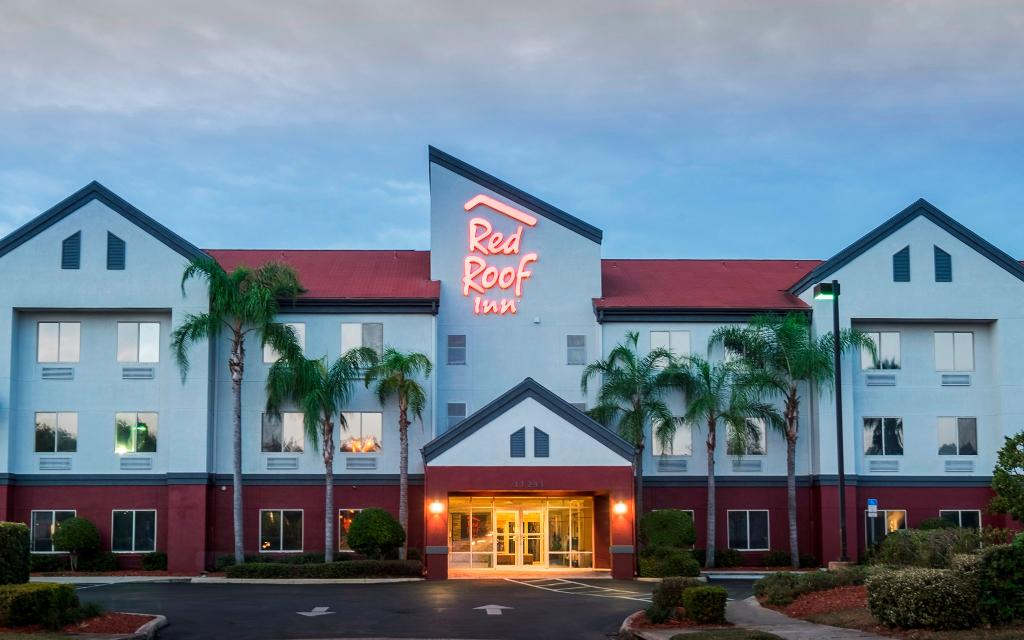 Red Roof Inn Orlando West