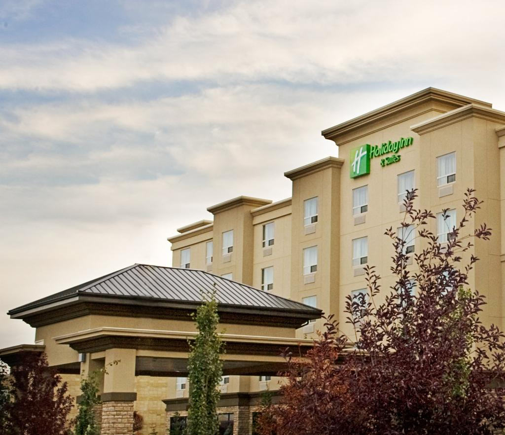 ‪Holiday Inn Hotel & Suites West Edmonton‬