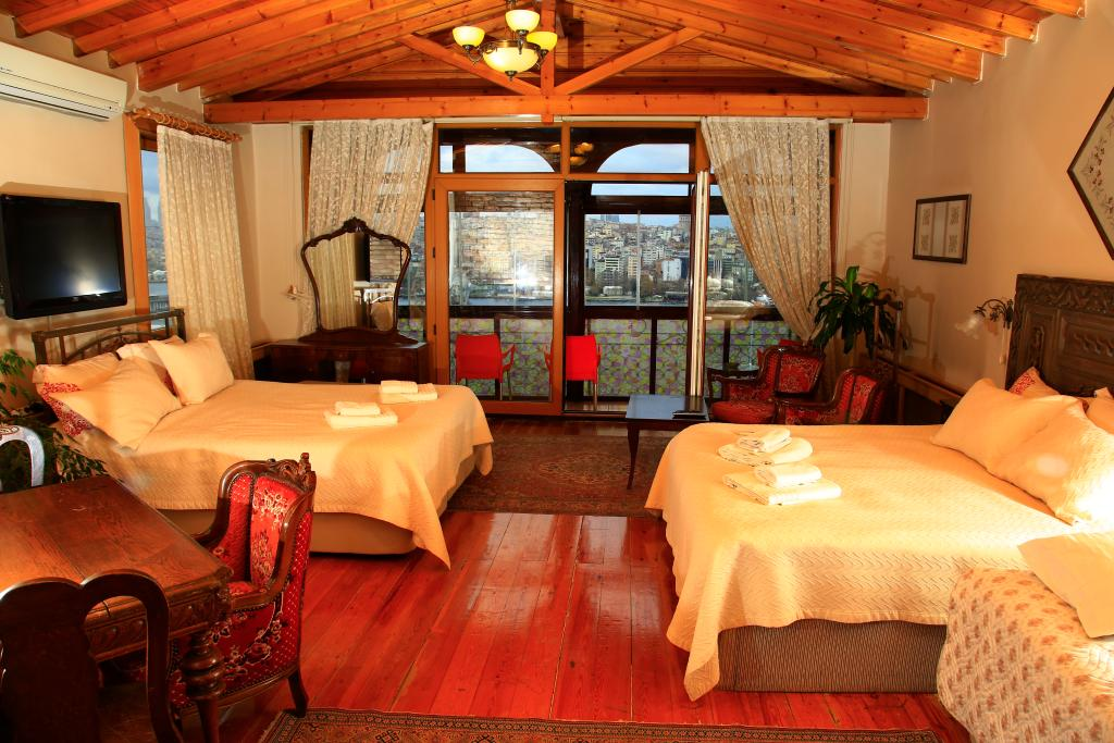 金角海灣旅館